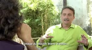 Gian Luca Farinelli in Résistance Naturelle (00:17:40)