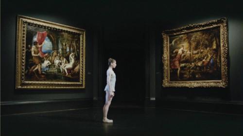"""National Gallery"" de Frederick Wiseman"