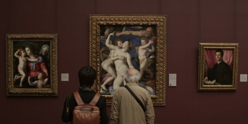 """National Gallery"" de Frederick Wiseman"
